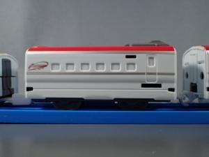 プラレール 新幹線変形ロボ シンカリオン 02 E6こまち007