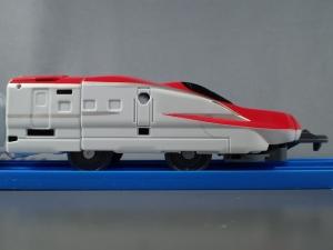 プラレール 新幹線変形ロボ シンカリオン 02 E6こまち008