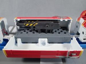 プラレール 新幹線変形ロボ シンカリオン 02 E6こまち009