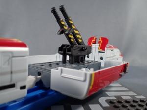 プラレール 新幹線変形ロボ シンカリオン 02 E6こまち011