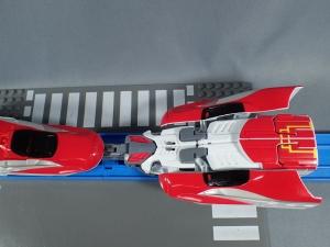 プラレール 新幹線変形ロボ シンカリオン 02 E6こまち014