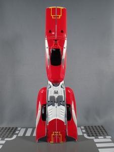 プラレール 新幹線変形ロボ シンカリオン 02 E6こまち015
