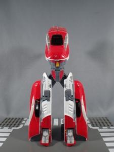 プラレール 新幹線変形ロボ シンカリオン 02 E6こまち016