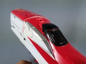 プラレール 新幹線変形ロボ シンカリオン 02 E6こまち017