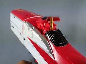 プラレール 新幹線変形ロボ シンカリオン 02 E6こまち018
