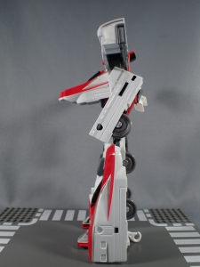 プラレール 新幹線変形ロボ シンカリオン 02 E6こまち024