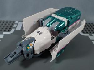 プラレール 新幹線変形ロボ シンカリオン E5 E6 連結モード014