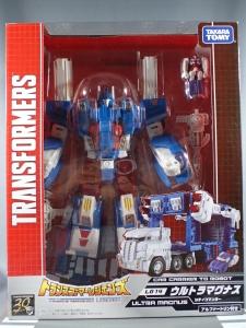 トランスフォーマー レジェンズ LG14 ウルトラマグナス ビークル アルファートリン001