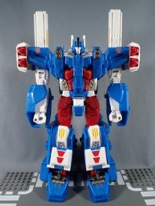 トランスフォーマー レジェンズ LG14 ウルトラマグナス ロボットモード007