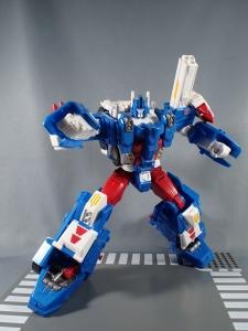 トランスフォーマー レジェンズ LG14 ウルトラマグナス ロボットモード016