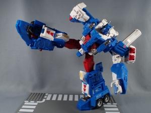 トランスフォーマー レジェンズ LG14 ウルトラマグナス ロボットモード024
