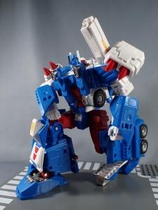 トランスフォーマー レジェンズ LG14 ウルトラマグナス ロボットモード026