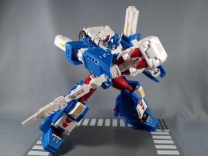 トランスフォーマー レジェンズ LG14 ウルトラマグナス ロボットモード039