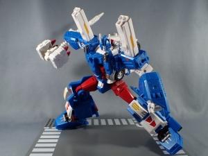 トランスフォーマー レジェンズ LG14 ウルトラマグナス ロボットモード046