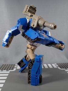 トランスフォーマー ロボットマスターズ RMー24 リバースコンボイ009