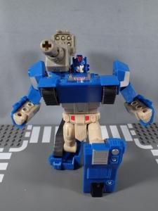 トランスフォーマー ロボットマスターズ RMー24 リバースコンボイ012