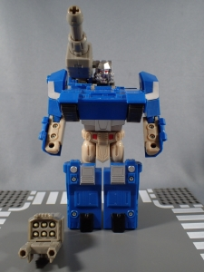 トランスフォーマー ロボットマスターズ RMー24 リバースコンボイ022