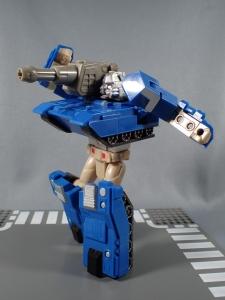 トランスフォーマー ロボットマスターズ RMー24 リバースコンボイ028