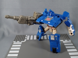 トランスフォーマー ロボットマスターズ RMー24 リバースコンボイ037