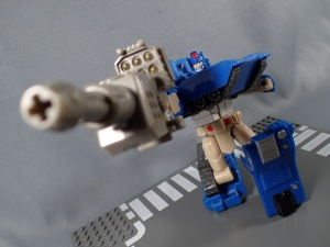 トランスフォーマー ロボットマスターズ RMー24 リバースコンボイ038