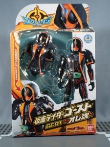 仮面ライダーゴースト GC01 仮面ライダーゴースト オレ魂001