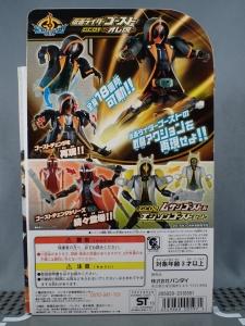 仮面ライダーゴースト GC01 仮面ライダーゴースト オレ魂002