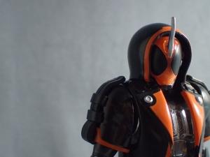 仮面ライダーゴースト GC01 仮面ライダーゴースト オレ魂 の首を回す、完全版001