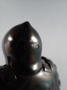 仮面ライダーゴースト GC01 仮面ライダーゴースト オレ魂 の首を回す、完全版003