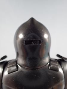 仮面ライダーゴースト GC01 仮面ライダーゴースト オレ魂 の首を回す、完全版005