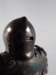 仮面ライダーゴースト GC01 仮面ライダーゴースト オレ魂 の首を回す、完全版006