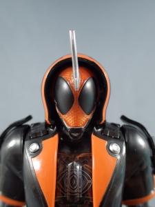 仮面ライダーゴースト GC01 仮面ライダーゴースト オレ魂 の首を回す、完全版007