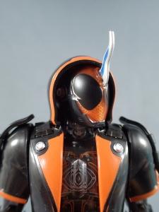 仮面ライダーゴースト GC01 仮面ライダーゴースト オレ魂 の首を回す、完全版009