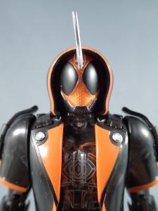 仮面ライダーゴースト GC01 仮面ライダーゴースト オレ魂 の首を回す、完全版011