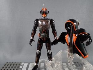 仮面ライダーゴースト GC01 仮面ライダーゴースト オレ魂 の首を回す、完全版012