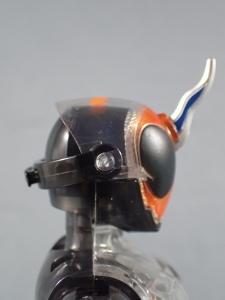 仮面ライダーゴースト GC01 仮面ライダーゴースト オレ魂 の首を回す、完全版014