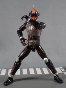 仮面ライダーゴースト GC01 仮面ライダーゴースト オレ魂 の首を回す、完全版019