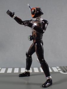 仮面ライダーゴースト GC01 仮面ライダーゴースト オレ魂 の首を回す、完全版020
