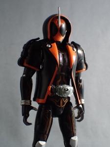 仮面ライダーゴースト GC01 仮面ライダーゴースト オレ魂 の首を回す、完全版022