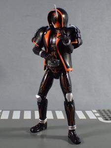 仮面ライダーゴースト GC01 仮面ライダーゴースト オレ魂 の首を回す、完全版024