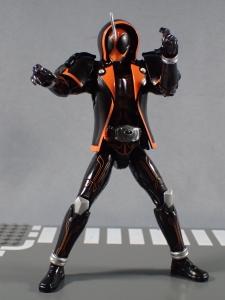 仮面ライダーゴースト GC01 仮面ライダーゴースト オレ魂 の首を回す、完全版026