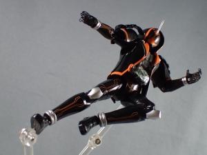 仮面ライダーゴースト GC01 仮面ライダーゴースト オレ魂 の首を回す、完全版031
