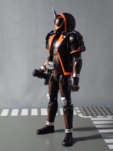 仮面ライダーゴースト GC01 仮面ライダーゴースト オレ魂 の首を回す、完全版037