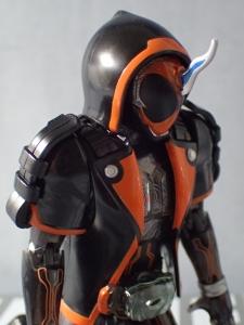 仮面ライダーゴースト GC01 仮面ライダーゴースト オレ魂 の首を回す、完全版040