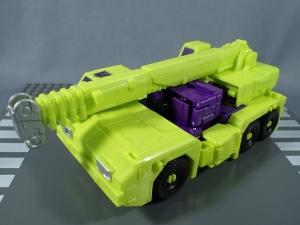CWデバステーター 公式シール貼り01004