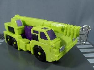 CWデバステーター 公式シール貼り01005