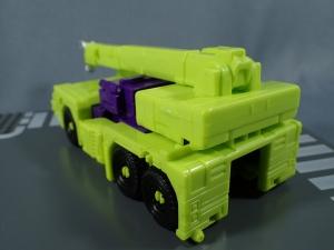 CWデバステーター 公式シール貼り01006