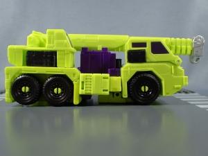 CWデバステーター 公式シール貼り01007