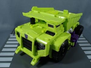 CWデバステーター 公式シール貼り01013