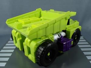 CWデバステーター 公式シール貼り01014