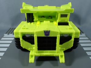 CWデバステーター 公式シール貼り01016